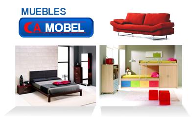 Tienda de muebles y mueblerias en madrid - Tiendas de muebles baratas en madrid ...